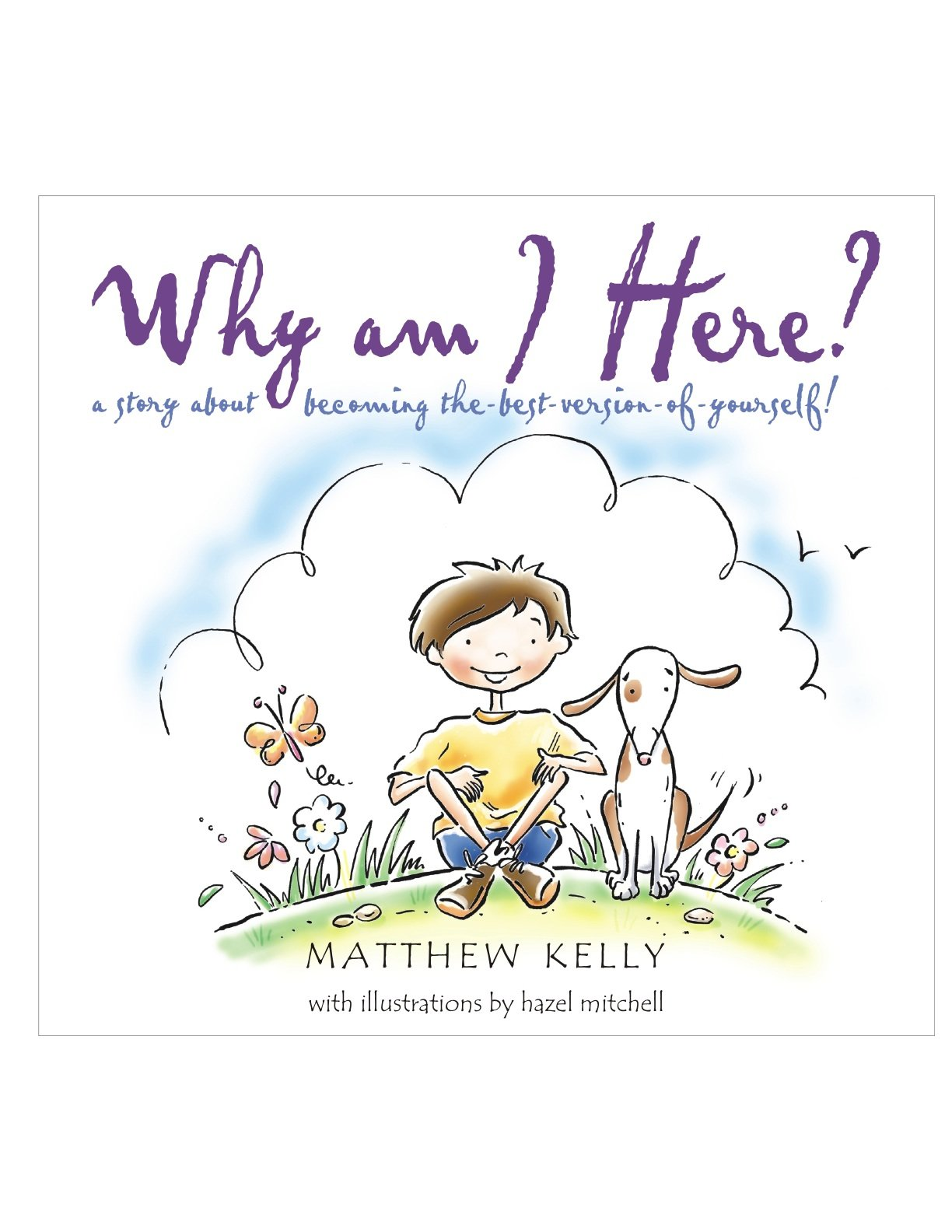 Why Am I Here? by Little Sparrow