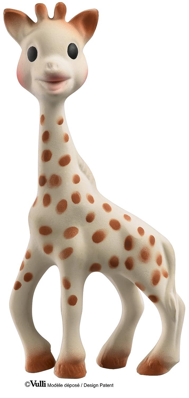Vulli Sophie la Girafe Coffret Set de Naissance Fresh Touch