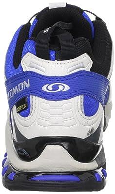 Amazon.com | Salomon XA Pro 3D Ultra 2 GORE-TEX Waterproof Trail Running Shoes - 14 - Blue | Trail Running