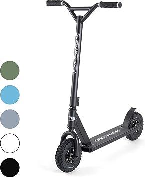 Amazon.com: Osprey – Patinete de suciedad con ruedas de ...