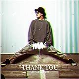 THANK YOU <初回限定盤B> [CD+DVD]