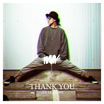 THANK YOU \u003c初回