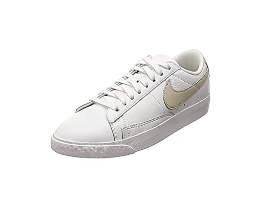 Nike Blazer Low Le Bianco AA3961112: Amazon.it: Scarpe e borse