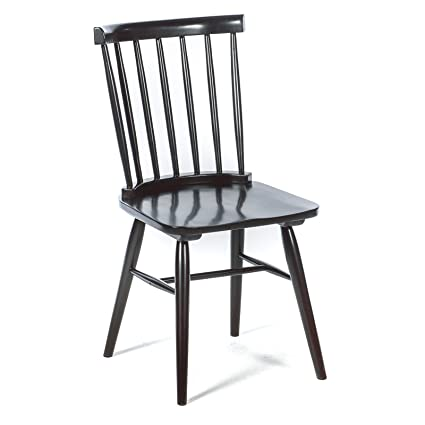 the best attitude 78f30 21fe5 Amazon.com - Country Modern Farmhouse Spindle Windsor Wood ...