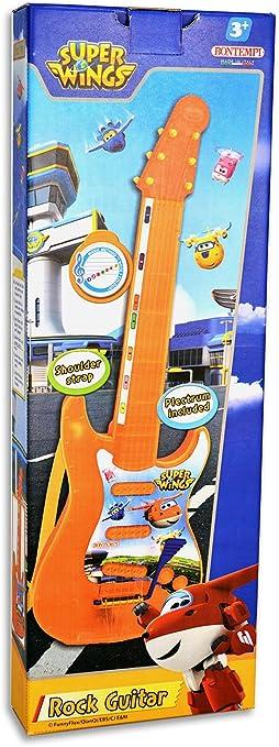 Guitare Bontempi 204042