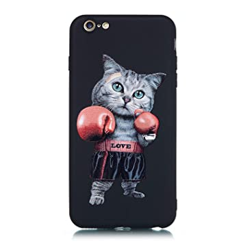 coque iphone 6 plus boxe