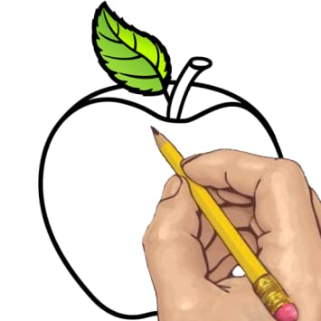 Amazon Com How To Draw Fruits And Berries Appstore For Android