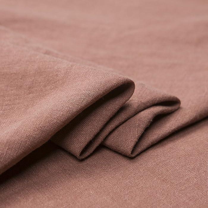 Top 10 Japan Nature 100 Linen Fabric