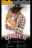 Under the Rancher's Firm Hand (Love Under Lockdown Book 15)