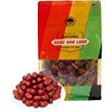 DOL Dried Chinese Red Dates Jujube Hong Zao 紅棗,Grocery & Gourmet Food Snack Foods Dried Fruit & Raisins Dates 1LB/bag