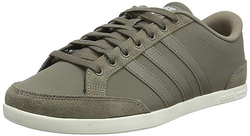 scarpe adidas uomo marrone