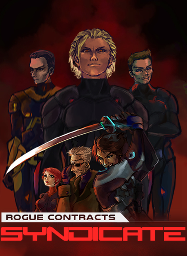 Rogue Contracts: Syndicate [Online Game Code]