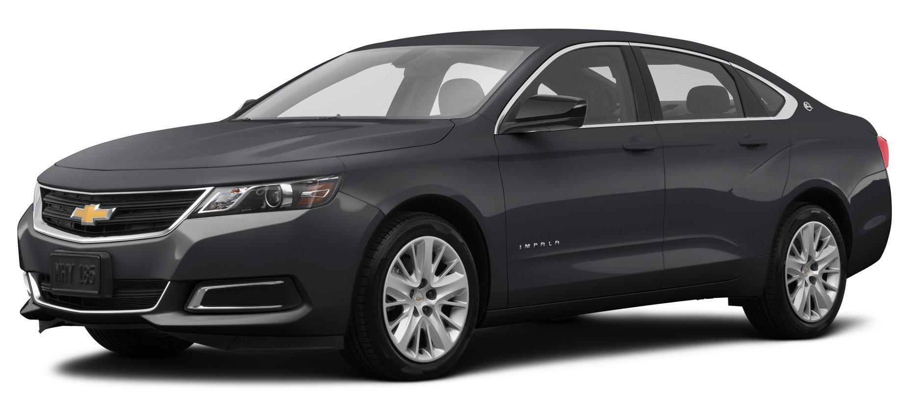 Impala 2015 chevrolet impala : Amazon.com: 2015 Chevrolet Impala Reviews, Images, and Specs: Vehicles