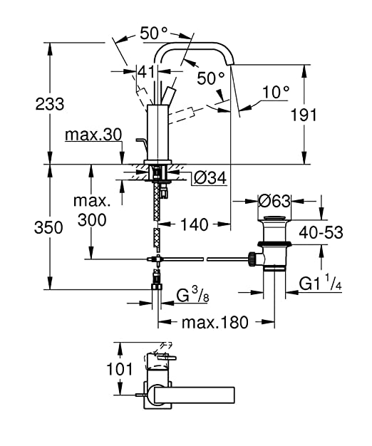 Mercury Sport Jet Pump Schematic