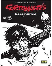 Corto Maltés: El Día De (B/N)