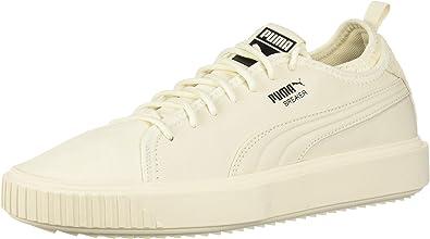 PUMA Mens Breaker Mesh Pa Sneaker