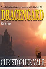 Dracengard: Book One Kindle Edition