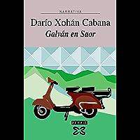 Galván en Saor (EDICIÓN LITERARIA - NARRATIVA E-book)