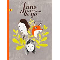 Jane, el zorro y yo (Salamandra Graphic)