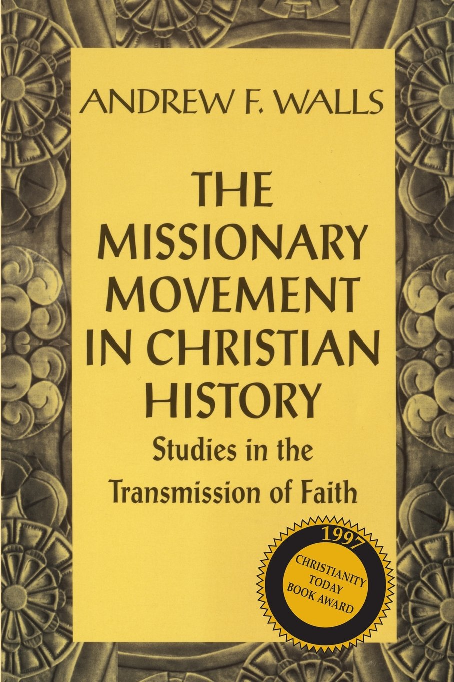 Christianity made in Japan : a study of indigenous movements