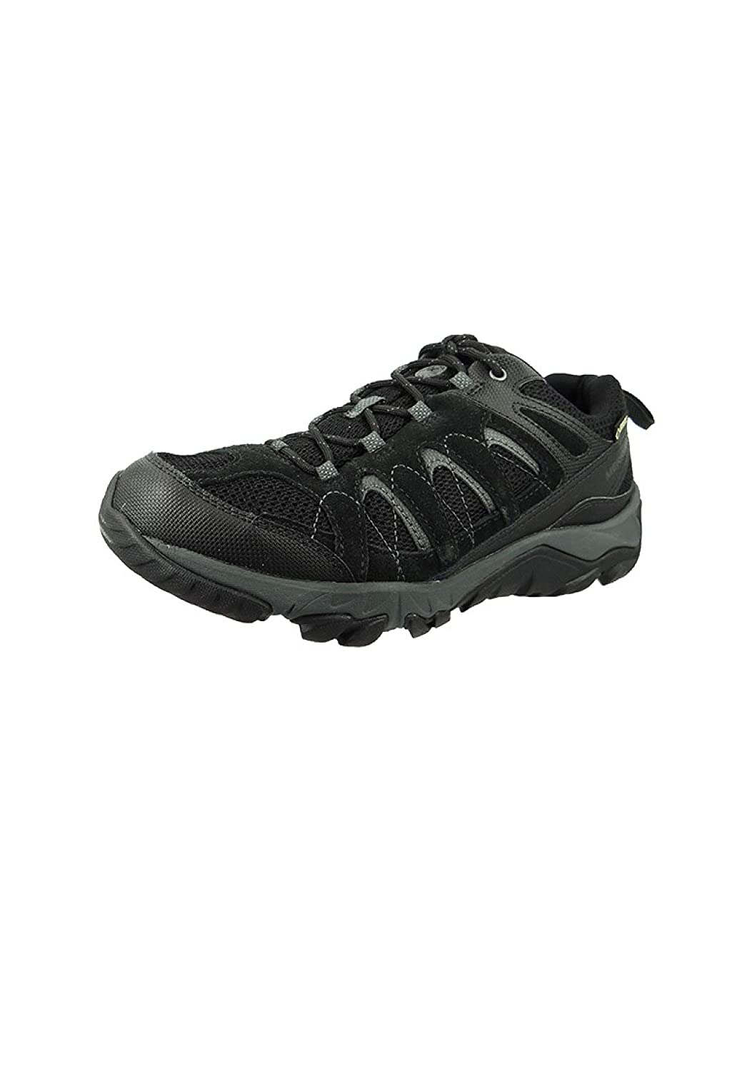 Merrell Mens Shoe Outmost Vent GTX Black