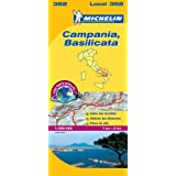 Carte LOCAL Campania, Basilicata