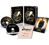エイリアン3<日本語吹替完全版>2枚組 コレクターズ・ブルーレイBOX [Blu-ray]
