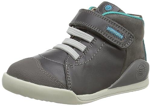 Biomecanics 151178, Botines para Niños: Amazon.es: Zapatos y complementos
