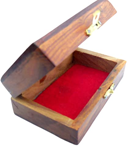 Amazon Com Wood Box Gift Handcrafted Wooden Box Perfect