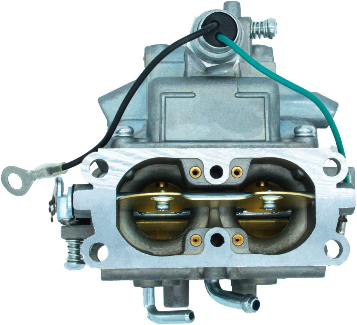 INSOMOV Carburetor Replacement Part for Kawasaki 15003-7079 Carburetor 15003-7045, Fits FH680V