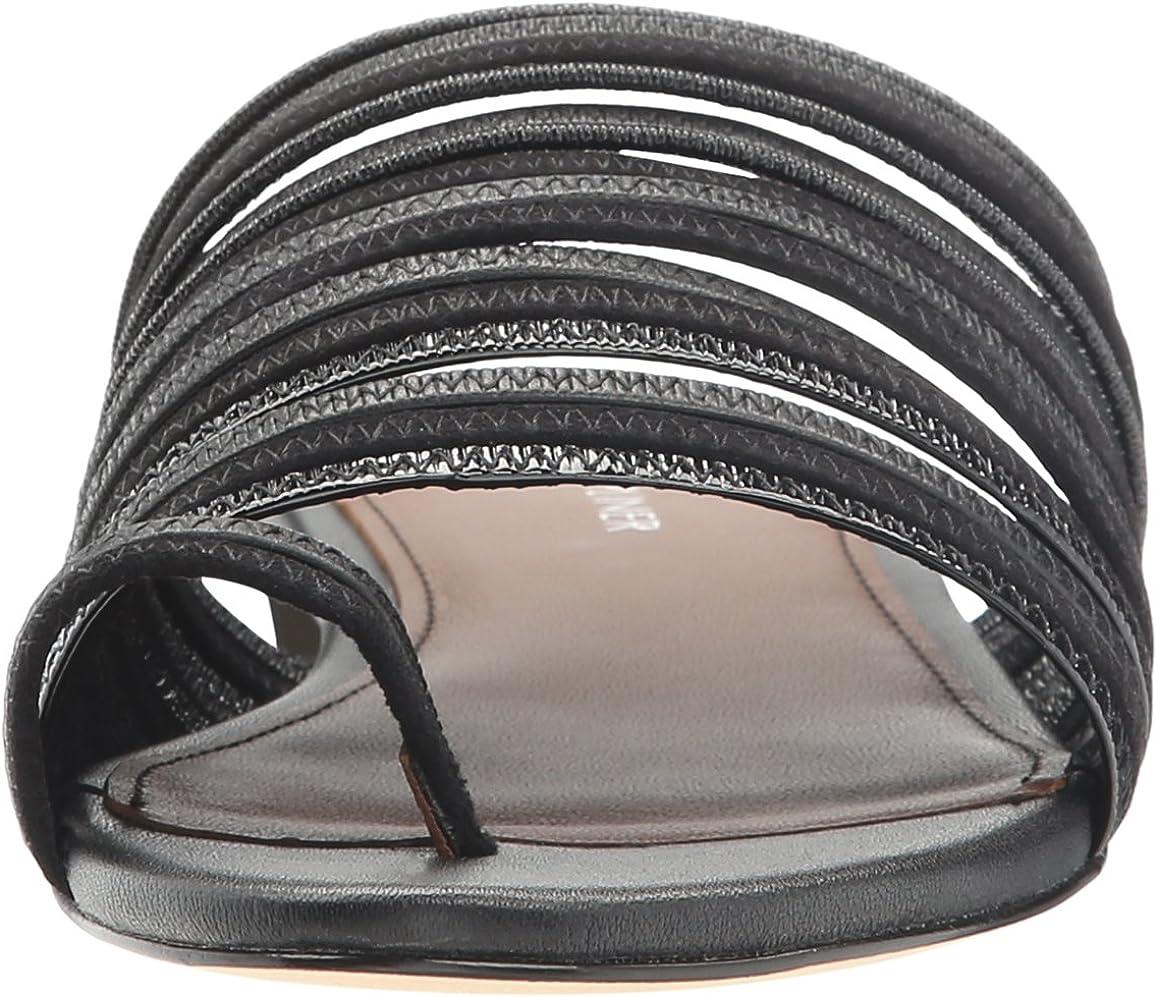 Donald J Pliner Womens Frea Toe Ring Sandal