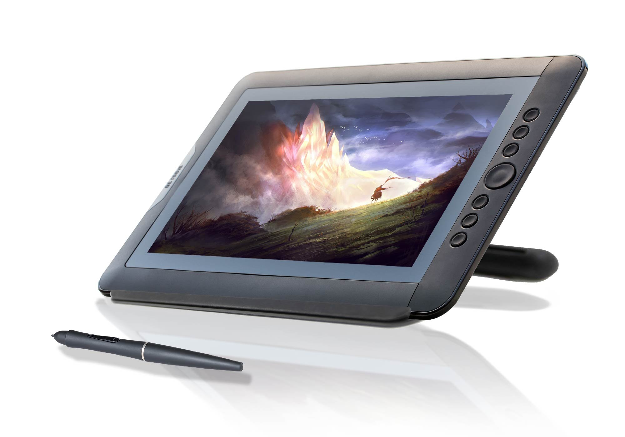 Artisul D13 - 13.3'' LCD Graphics Tablet with Display + Freestyle Stand Bundle by Artisul