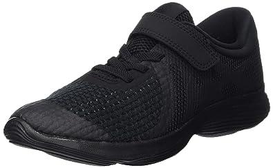 d73487de43 Amazon.com | Nike Kids' Revolution 4 (PSV) Running Shoe | Running