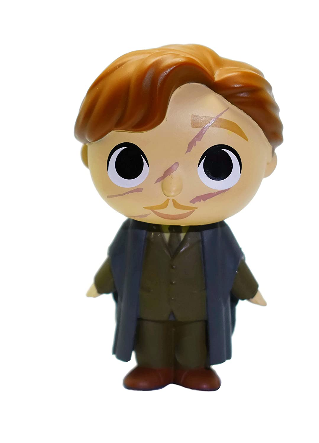 1//36 Rarity RARE! Funko Mystery Mini - Professor Remus Lupin Harry Potter Series 2