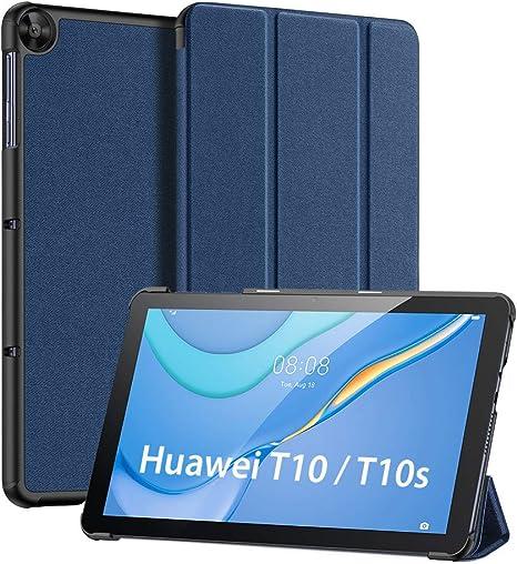 Dux Ducis Hülle Für Huawei Matepad T10 Computer Zubehör