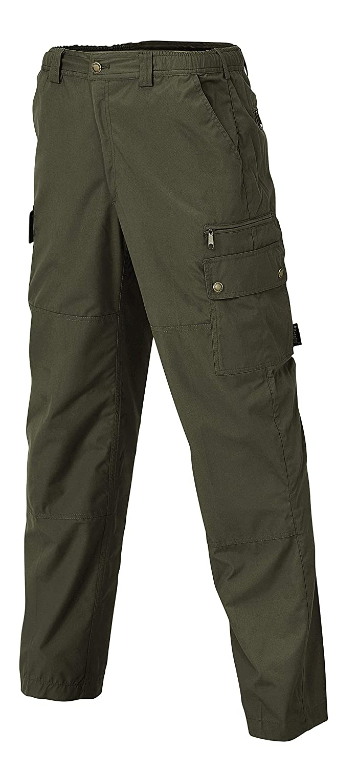 Pinewood 9080 Outdoorhose Hose Finnveden Winter Hose Moosgrün(135) D92