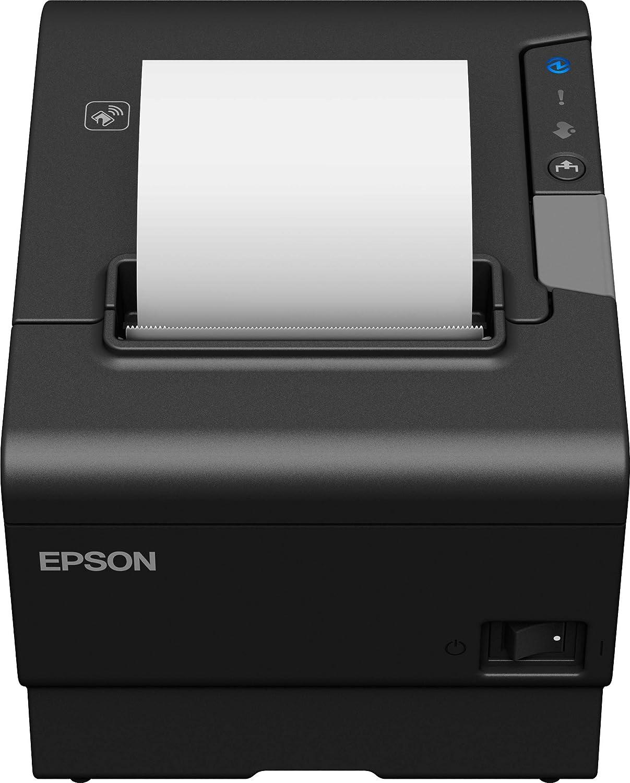 Epson TM-T88VI (111) Térmico POS Printer 180 x 180 dpi - Terminal ...