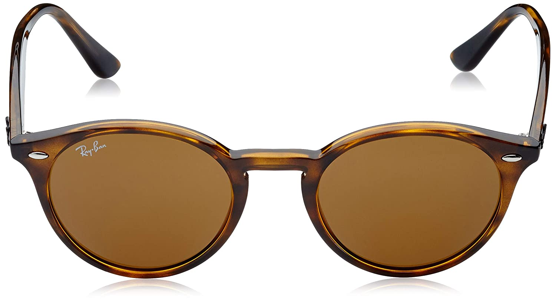 7cbdfcbe1181 Ray-Ban UV protected Rectangular Men s Sunglasses - (0RB2180710 7351 ...