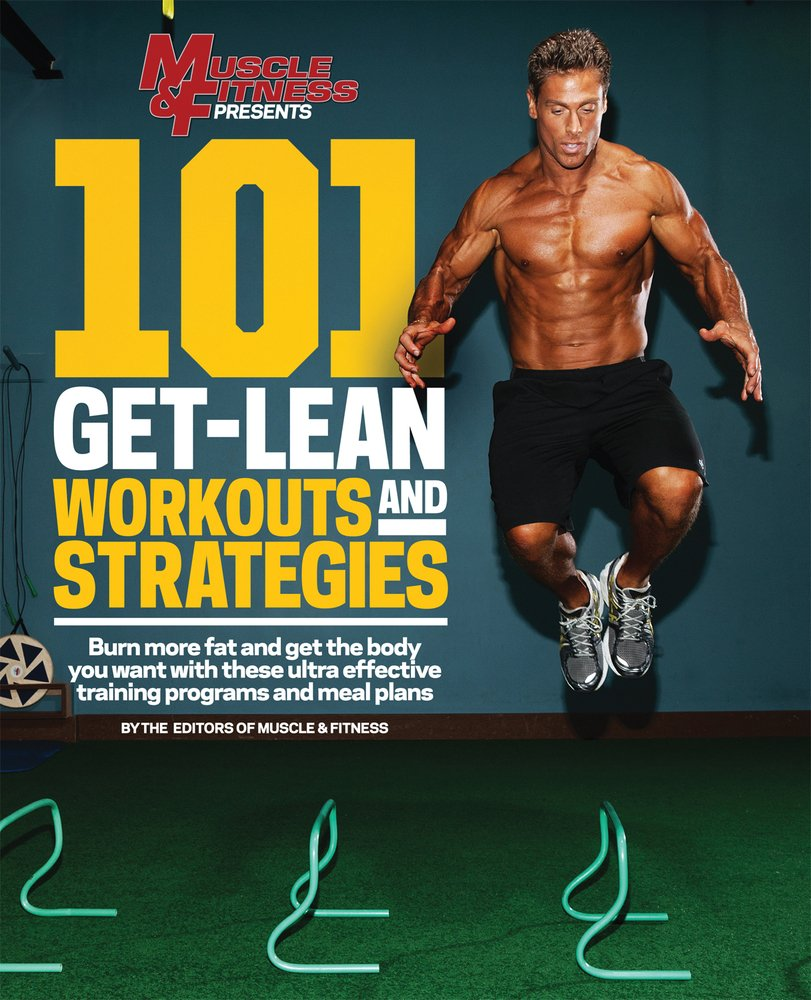 Read Online 101 Get-Lean Workouts and Strategies (101 Workouts) pdf epub