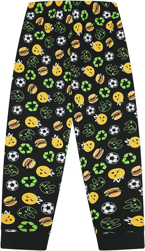 Boys You Can/'t Pause an Online Game Mum Long Pyjamas Gamer Cotton  PJs