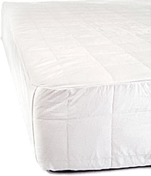 Micro Percale Luxury Quilted Mattress Protectors Pillow Protectors All Sizes
