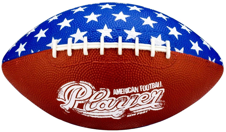 NEW port mini ballon de football amé ricain Schreuders Sport_16RE-OBW-Uni