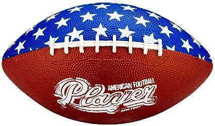New Port Mini Ballon De Football Américain 22 X 13 Cm