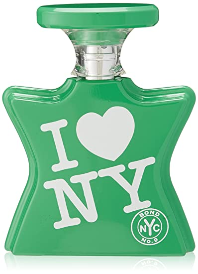 dbea7be0f120 Amazon.com   BOND No 9 I Love New York Earth Day Cologne