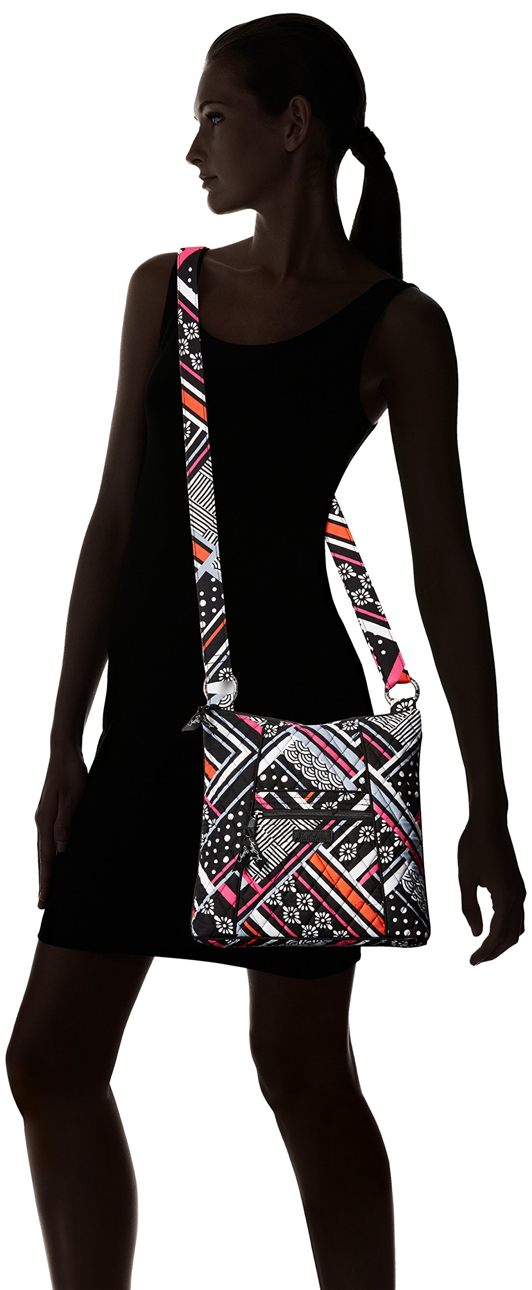 Women's Hipster, Signature Cotton, Northern Stripes by Vera Bradley (Image #6)