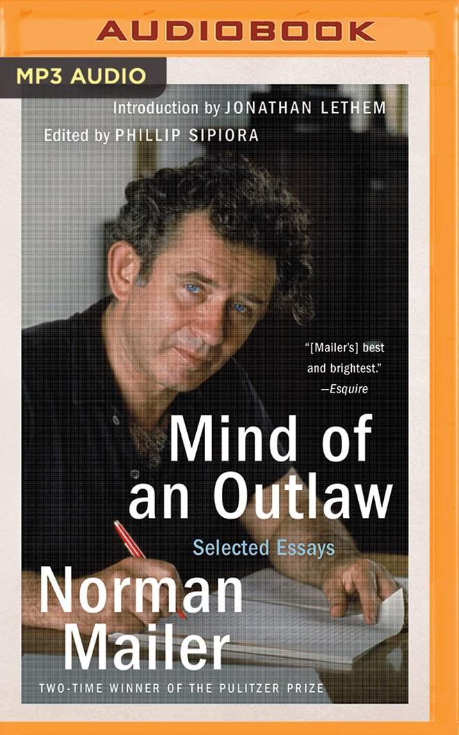 Download Mind of an Outlaw: Selected Essays PDF