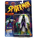 Spider-Man The Animated Series Carnage Toy Biz SMCNO1