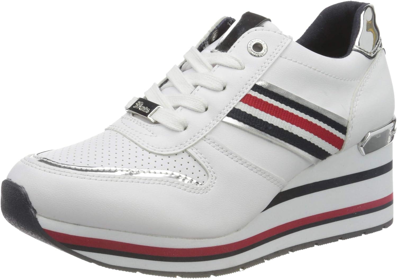 New color Tom Tailor Women's Bargain Sneakers Low-top