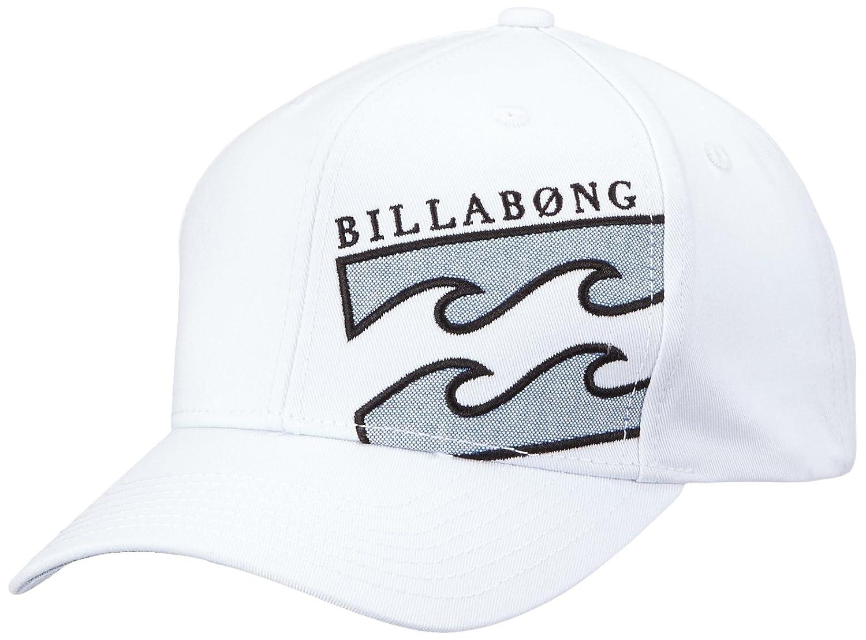 BILLABONG Schirmmuetze Budy Cap - Sombrero, Color Blanco, Talla L ...