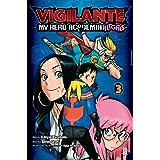 Vigilante My Hero Academia Illegals Vol. 03
